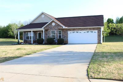 Locust Grove Single Family Home New: 657 Everlasting Way