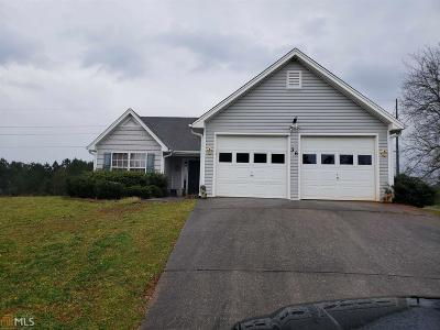 Single Family Home New: 36 Courthouse Park Dr