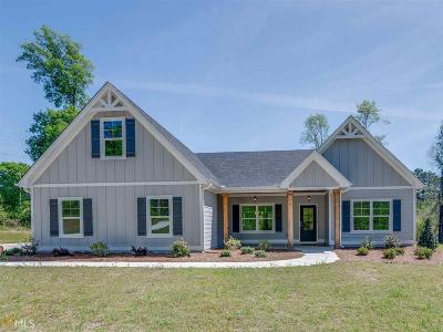 Senoia Single Family Home For Sale: 2289 Dead Oak Rd #1