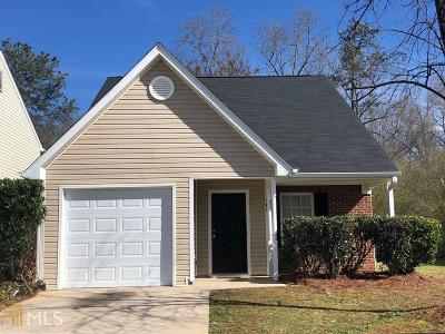 McDonough Rental For Rent: 162 Prity Ct