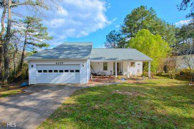Carroll County Single Family Home New: 4207 Green Court