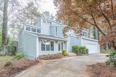Riverdale Single Family Home New: 2053 Conkle Ct