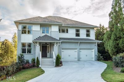 Atlanta Single Family Home Under Contract: 1440 Sugarmill Oaks Ave