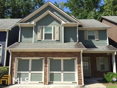 Marietta Condo/Townhouse New: 1104 Brownstone Drive, 007
