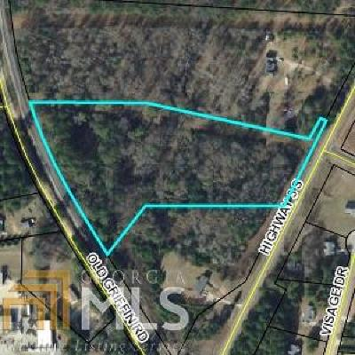 Hampton Residential Lots & Land For Sale: Highway 3 S