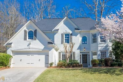 Single Family Home New: 6795 Sterling