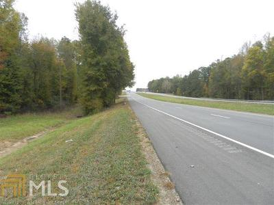 Griffin Residential Lots & Land For Sale: Highway 41