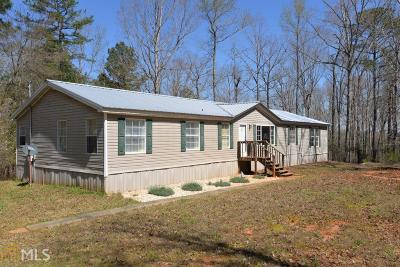 Buckhead, Eatonton, Milledgeville Single Family Home For Sale: 117 Old Copelan #Lot 53