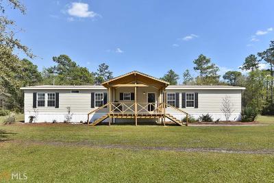 Woodbine Single Family Home Under Contract: 178 Gordon Cox Ln