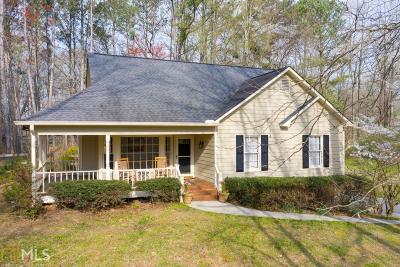 Single Family Home New: 5115 Walker Ct