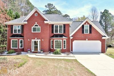 Single Family Home New: 2717 Brannans Mill Court