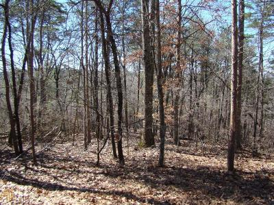 Lumpkin County Farm For Sale: Deer Run Rd