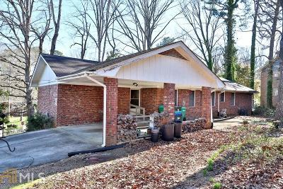 Single Family Home New: 5738 Jordanaire Place