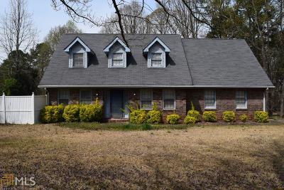 Douglasville Single Family Home New: 4016 Holland Dr