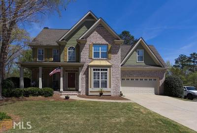 Single Family Home New: 3758 Nina Court