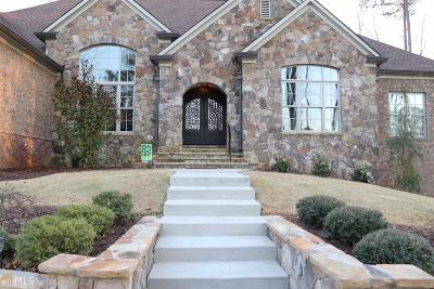 Single Family Home New: 105 Creekview Crossing