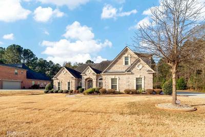 Covington Single Family Home For Sale: 25 Collingwood Lndg