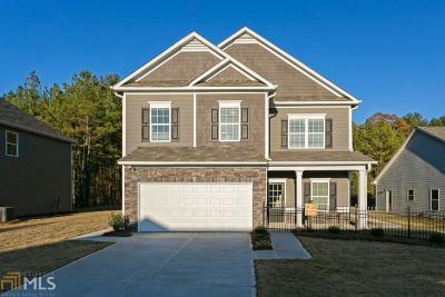 Covington Single Family Home New: 6256 Odum Cir