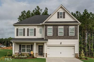 Covington Single Family Home New: 6286 Odum Cir