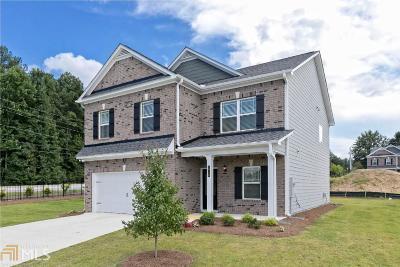 Covington Single Family Home New: 6175 Odum Cir