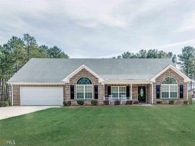 Hampton Single Family Home New: 120 Dorsey Springs Dr