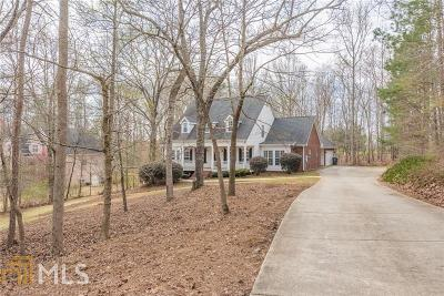 Single Family Home New: 9024 River Bend Ct