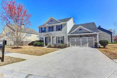 Braselton Single Family Home For Sale: 1448 Kilchis Falls Way