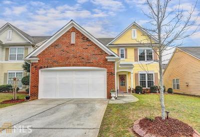 Single Family Home New: 206 Laurelton Circle