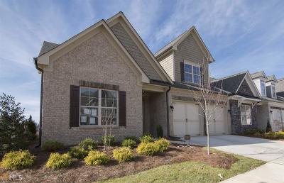 Suwanee Condo/Townhouse Under Contract: 5740 Dalton Ridge #95