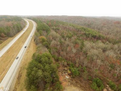 Lula  Residential Lots & Land For Sale: 4020 Cornelia Hwy