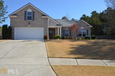 Single Family Home New: 3225 Moss Court