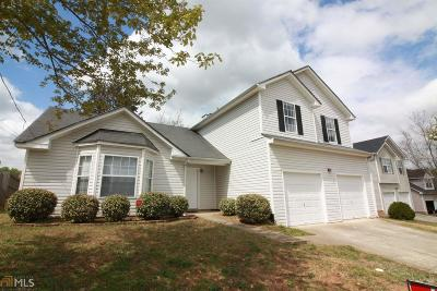 Single Family Home New: 2370 Wellborn Hills Pl
