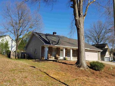 Johns Creek Single Family Home Under Contract: 10745 Willow Meadow