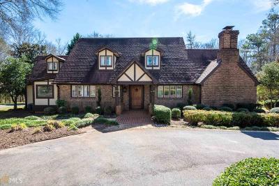 Bishop Single Family Home For Sale: 2530 Lane Creek Rd