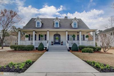 Grayson Single Family Home For Sale: 626 Pine Grove Ave