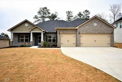 Lithia Springs Single Family Home Under Contract: 3142 Bellingham Way