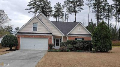 Grayson Single Family Home Under Contract: 1314 Haynes Meadow Trl