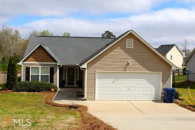 Single Family Home New: 823 Old Villa Rica Road