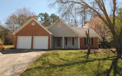 Covington Single Family Home New: 80 Cinnamon Fern Cir