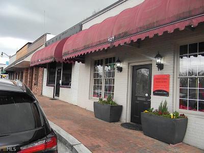 Jonesboro Commercial For Sale: 127 N Main St