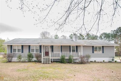 Douglas County, Carroll County, Paulding County Single Family Home New: 50 Horseshoe Bend Rd