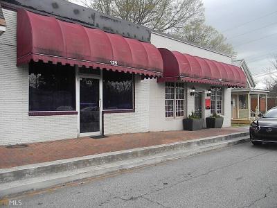 Jonesboro Commercial For Sale: 125 N Main St