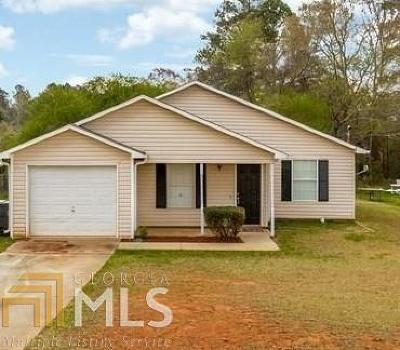 Fulton County Single Family Home New: 7240 Tiderace Court