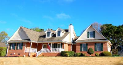 McDonough Single Family Home New: 443 Freedom Dr