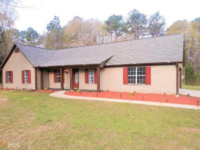 Locust Grove Single Family Home New: 3013 Ryan Road