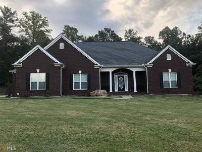 Paulding County Single Family Home For Sale: 35 Tuscany Dr