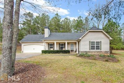 Temple Single Family Home Under Contract: 218 Meadow Spring Ct