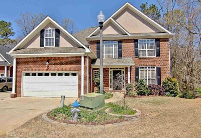Peachtree City GA Single Family Home Under Contract: $425,000