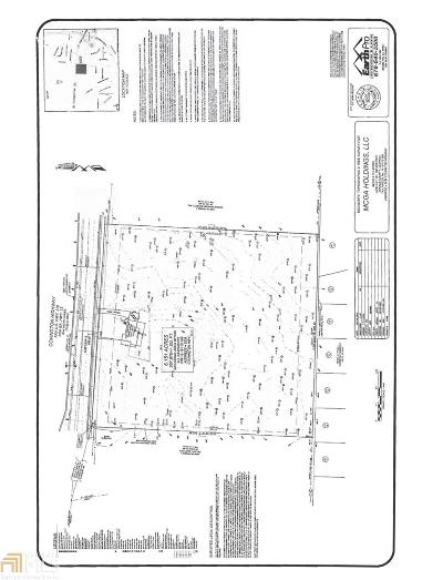 Decatur Residential Lots & Land For Sale: 5239 Covington Hwy