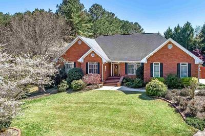 Jonesboro Single Family Home For Sale: 938 Plymouth Dr